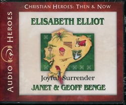 Elisabeth Elliot - Audio Book