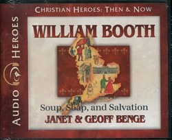 William Booth - Audio Book