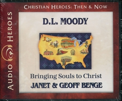 D. L. Moody - Audio Book