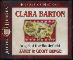 Clara Barton - Audio Book