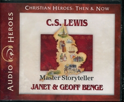 C. S. Lewis - Audio Book