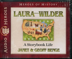 Laura Ingalls Wilder - Audio Book