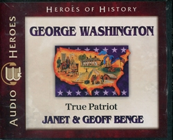 George Washington - Audio Book