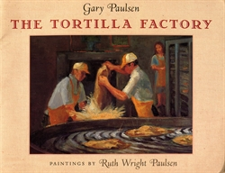 Tortilla Factory