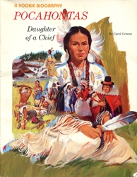 Pocahontas: Daughter of a Chief