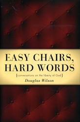 Easy Chairs, Hard Words