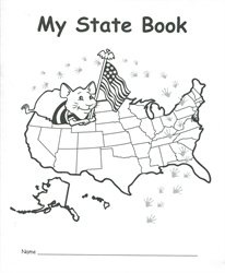 My State Book