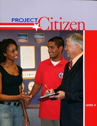 Project Citizen Level 2 - Workbook