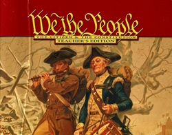 We the People Level 2 - Teacher's Guide