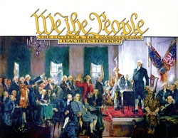 We the People - Level 3 Teacher's Guide