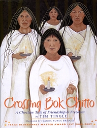 Crossing Bok Chitto