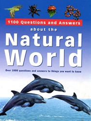 1100 Questions about the Natural World