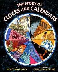 Story of Clocks and Calendars