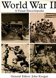 World War II Visual Encyclopedia