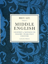 Brit. Lit. Volume 2