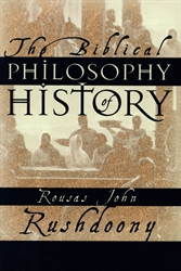 Biblical Philosophy of History