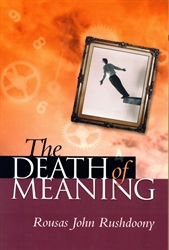 Death of Meaning