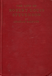 Life of Robert Louis Stevenson