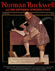 Norman Rockwell and the Saturday Evening Post - Early Years
