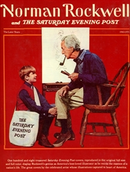Norman Rockwell and the Saturday Evening Post - Later Years
