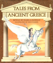 Tales From Ancient Greece
