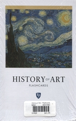 History of Art - Flashcards
