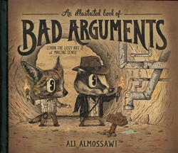 Illustrated Book of Bad Arguments