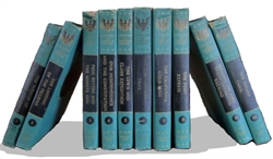 Spencer Press Landmarks of American History - 10 Volume Set