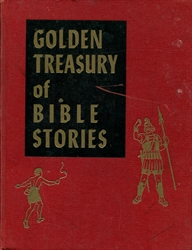 Golden Treasury of Bible Stories