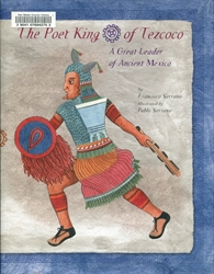 Poet King of the Tezcoco
