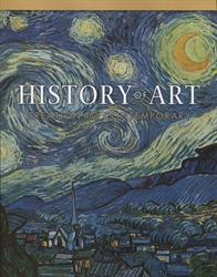 History of Art - Workbook