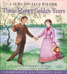 These Happy Golden Years - Audio CD