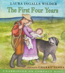 First Four Years - Audio CD