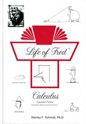 Life of Fred: Calculus (Expanded Edition)