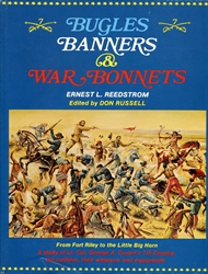 Bugles, Banners & War Bonnets