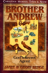 Brother Andrew - Exodus Books