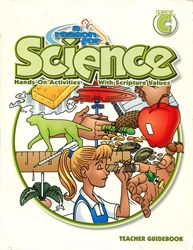 Reason For Science C - Teacher Guidebook