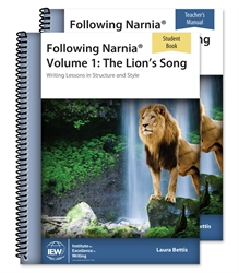 Following Narnia 1 - Set