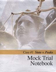 Mock Trial Notebook Case #1