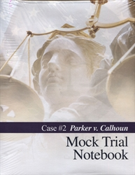 Mock Trial Notebook Case #2