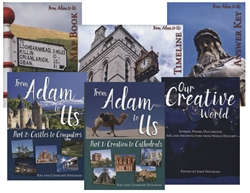 From Adam to Us - Curriculum Package