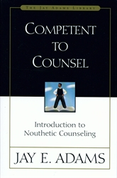 Competent to Counsel - Exodus Books