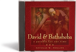 David and Bathsheba - CD
