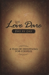 Love Dare Day-by-Day