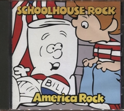 School House Rock - America Rock