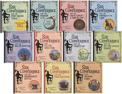 Sir Cumference Set