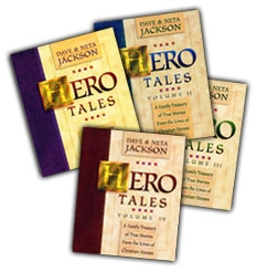 Hero Tales - Set