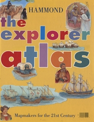 Explorer Atlas