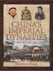 China's Imperial Dynasties