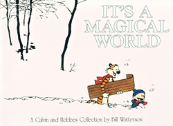 It's a Magical World - Exodus Books